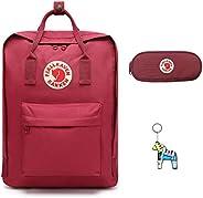 Fjallraven Kanken Laptop Backpack Large 18L