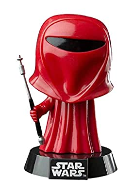 Figurine Pop ! Star Wars 57 - Bobble-Head Imperial Guard