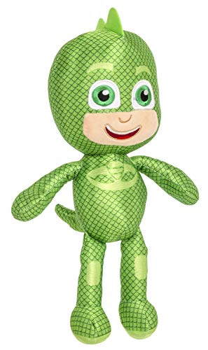 Gecko | Dangling Plush Figure | Soft Toy | Dangling Doll | 35 cm | PJ Masks