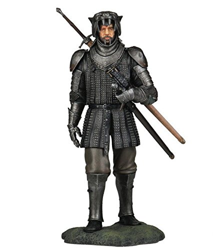 Game of Thrones the Hound Figure