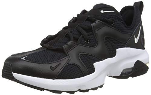 Nike Herren Air Max Graviton Laufschuhe, Schwarz (Black/White 001), 45 EU