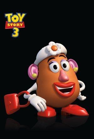 Cheap Toy Story - TOY STORY 3 – Mrs Potato Head