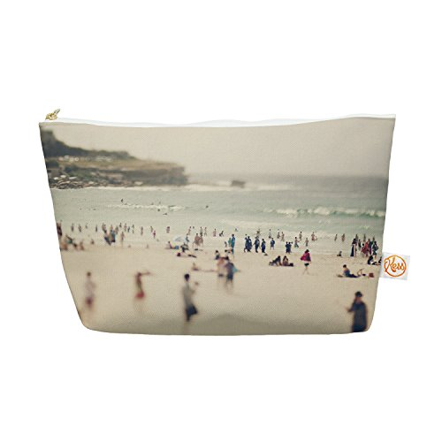 kess-inhouse-everything-bag-tapered-pouch-by-catherine-mcdonald-125-x-7-inches-bondi-beach-coastal-p