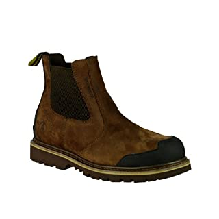 Amblers Safety Fs225 Safety Boot - Size 6
