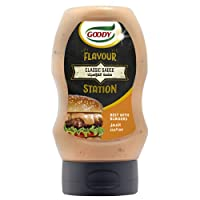 Goody Burger Sauce, 290 ml