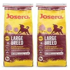 Josera Large Breed 8 Futterproben