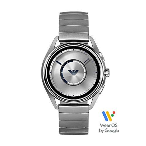 EMPORIO ARMANI Connected Smartwatch ART5006