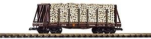 Piko 38755g de de vagón Prr con Carril de Carga, Vehículo