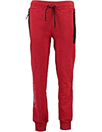 Geographical Norway - Jogging Femme Geographical Norway Metincelle Rouge