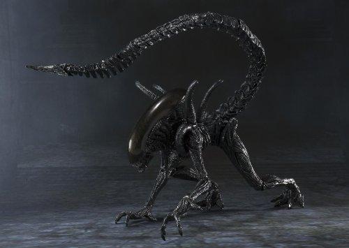 Bandai Tamashii Nations S.H. MonsterArts Alien Warrior Action Figure 7