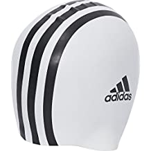 adidas SIL 3Str CP 1Pc Swimming Cap 20875c63815