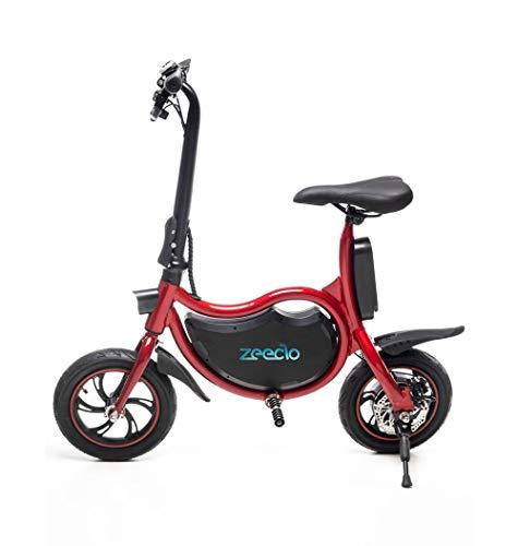 Bicicleta eléctrica sin pedales e-bike - B0x Pro