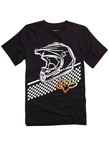 t-shirt per bambini Fox Olathe maglietta a maniche corte, da ragazzo