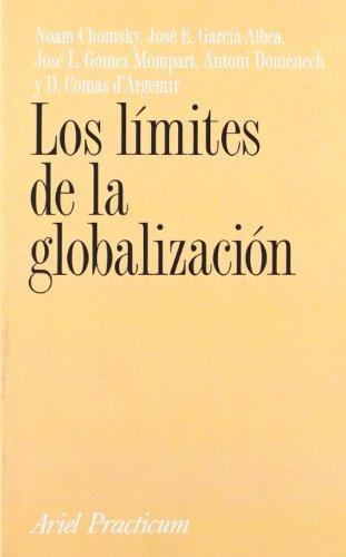 Los límites de la globalización (Ariel Filosofía) por Antoni Domènech