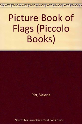 Piccolo picture book of flags