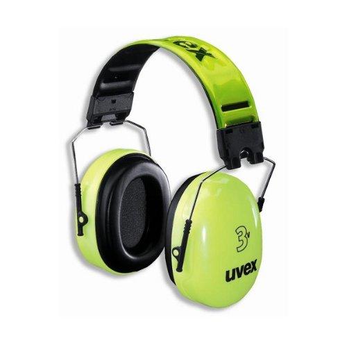 Casque anti-bruit uvex 3v Uvex