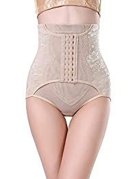 c9ea5ab270 U.S. CROWN Women Best Waist Cincher Girdle Belly Trainer Corset Body  Shapewear