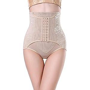 U.S. CROWN Women Best Waist Cincher Girdle Belly Trainer Corset Body Shapewear