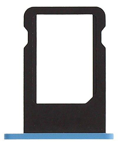 Bandeja repuesto porta nano sim iphone 5C soporte