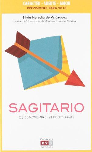 Sagitario (Horoscopo (de Vecchi))