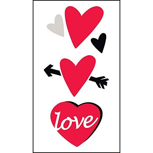 FFGG_ la saint - valentin cupidon arrow tatouage