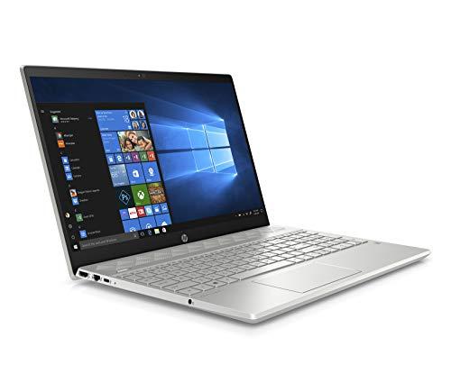 HP Pavilion 15 i3 15.6 inch SVA SSD Silver