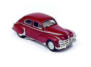Norev - Miniature - Peugeot 203 Darl Mat Bronze 1953