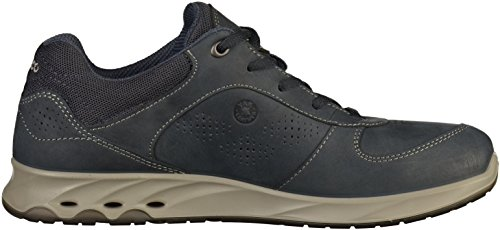Ecco Wayfly, Chaussures Multisport Outdoor Femme Bleu (Navy/navy)