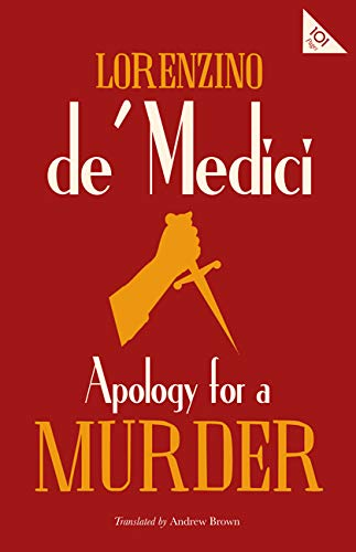 Apology for a Murder (Alma Classics 101 Pages) (English Edition ...