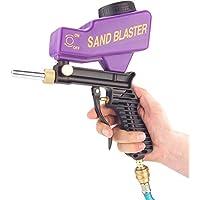 Druckluft - Sandstrahlpistole