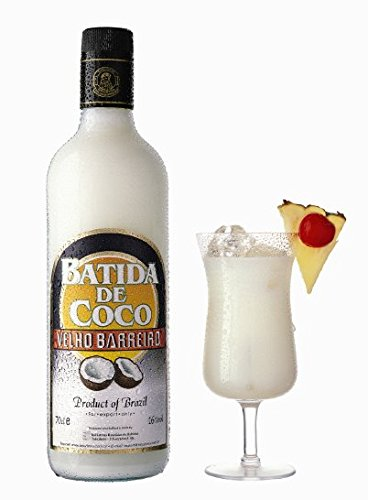 Velho Barreiro - Batida De Coco