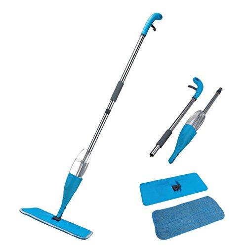 extremadamente-gran-rociado-mop-microfibra-de-algodon-de-tela-azul-de-acero-inoxidable-blue