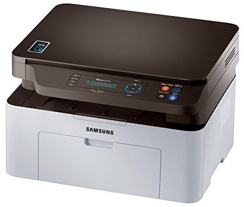 Samsung SL-M2070W/XEC SL-M2070W Multifunktionsdrucker - 4