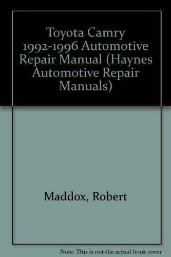 toyota-camry-automotive-repair-manual-1992-through-1996-haynes-automotive-repair-manual-by-robert-ma