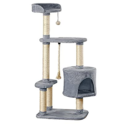 Extra Large Cats Tree Tower / Scratching Post / Scratcher -