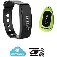 Avisador de Radares Internacional & Smartwatch Kaza LIVE Alert + Colgante de PVC