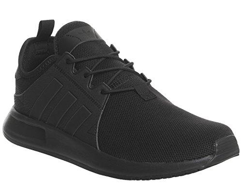 adidas Herren X_PLR Fitnessschuhe, Schwarz, EU schwarz (Negbas / Grmetr / Negbas)