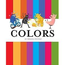 Colors (Xist Children's Books)
