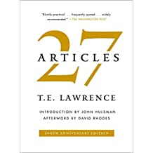 27 Articles (English Edition)