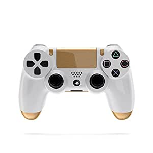 Manette PS4 Infinity - Manette PS4 Blanc
