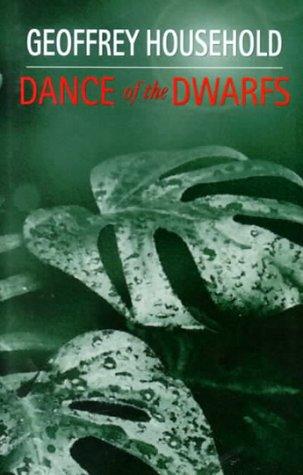 Dance of the Dwarfs (Black Dagger Crime S.)