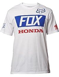 Fox Standard Honda T-shirt basique pour hommes