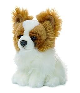 Anna Club Plüsch - Perro de peluche, 19 cm importado de Alemania