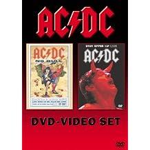 AC/DC - No Bull Live / Stiff Upper Lip