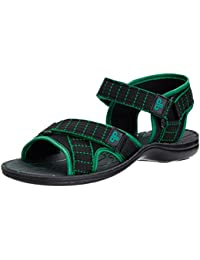 Provogue Men's Mesh Sandals and Floaters