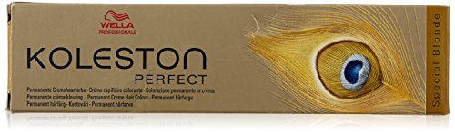 Wella Professionals Koleston Hair Colour 60 ml 12/07 Special Blonde Natural Brown by Wella