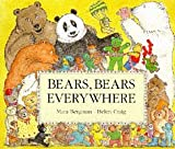 Bears Bears Everywhere (Picture Books)