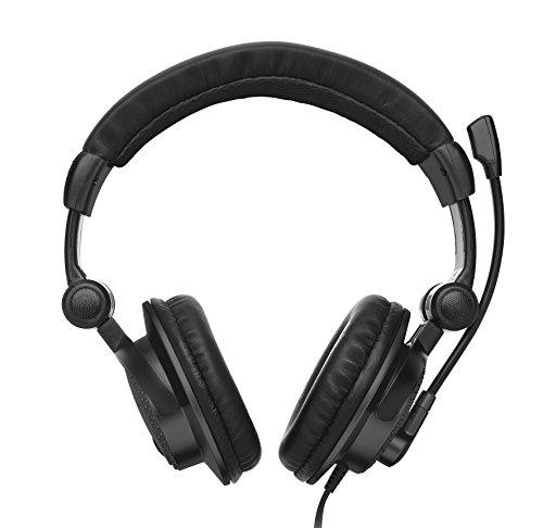 Recensione Trust Como Cuffie con Microfono per PC ~ Cuffie Online 09bf2441f849