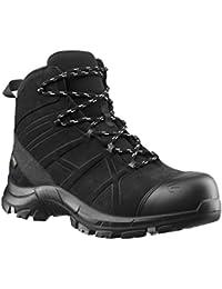 Black Eagle Safety 53MID Botas de seguridad S3impermeable mediante Gore-Tex UK 10/45