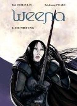 Weena 2: Die Prüfung